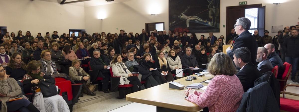 "SCUOLA TEOLOGICA DI BASE ""S. Luca Evangelista"""